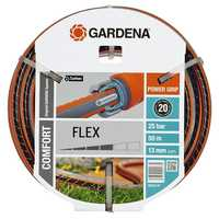Шланг FLEX 9x9 1/2 х 50 м, 18039-20, www.garden-sale.ru