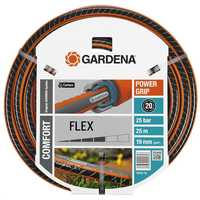 Шланг FLEX 9x9 3/4 х 25 м, 18053-20, www.garden-sale.ru