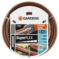 Шланг SuperFLEX 12x12 3/4 х 25 м, 18113-20, www.garden-sale.ru