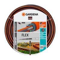 Шланг FLEX 9x9 3/4 х 50 м, 18055-20, www.garden-sale.ru