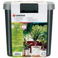 Комплект для полива в выходные дни с емкостью 9 л 01266-20 garden-sale.ru
